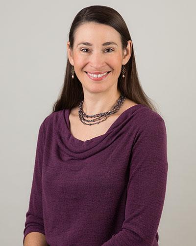 Sara Johnson, MSW