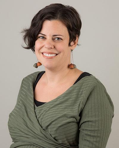 Jodie Zisow-McClean