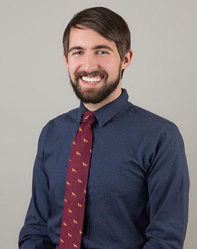 Nick Melefsky