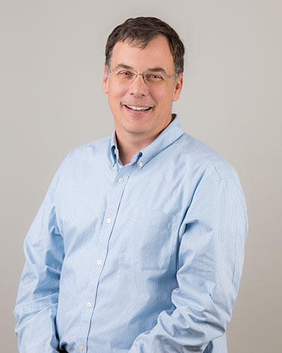 Rob Bader, JD, EA