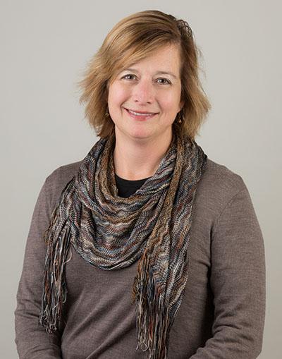 Sue Rogan