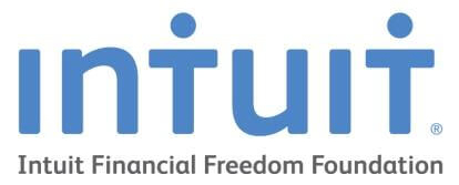 Intuit Financial Freedom Foundation Logo