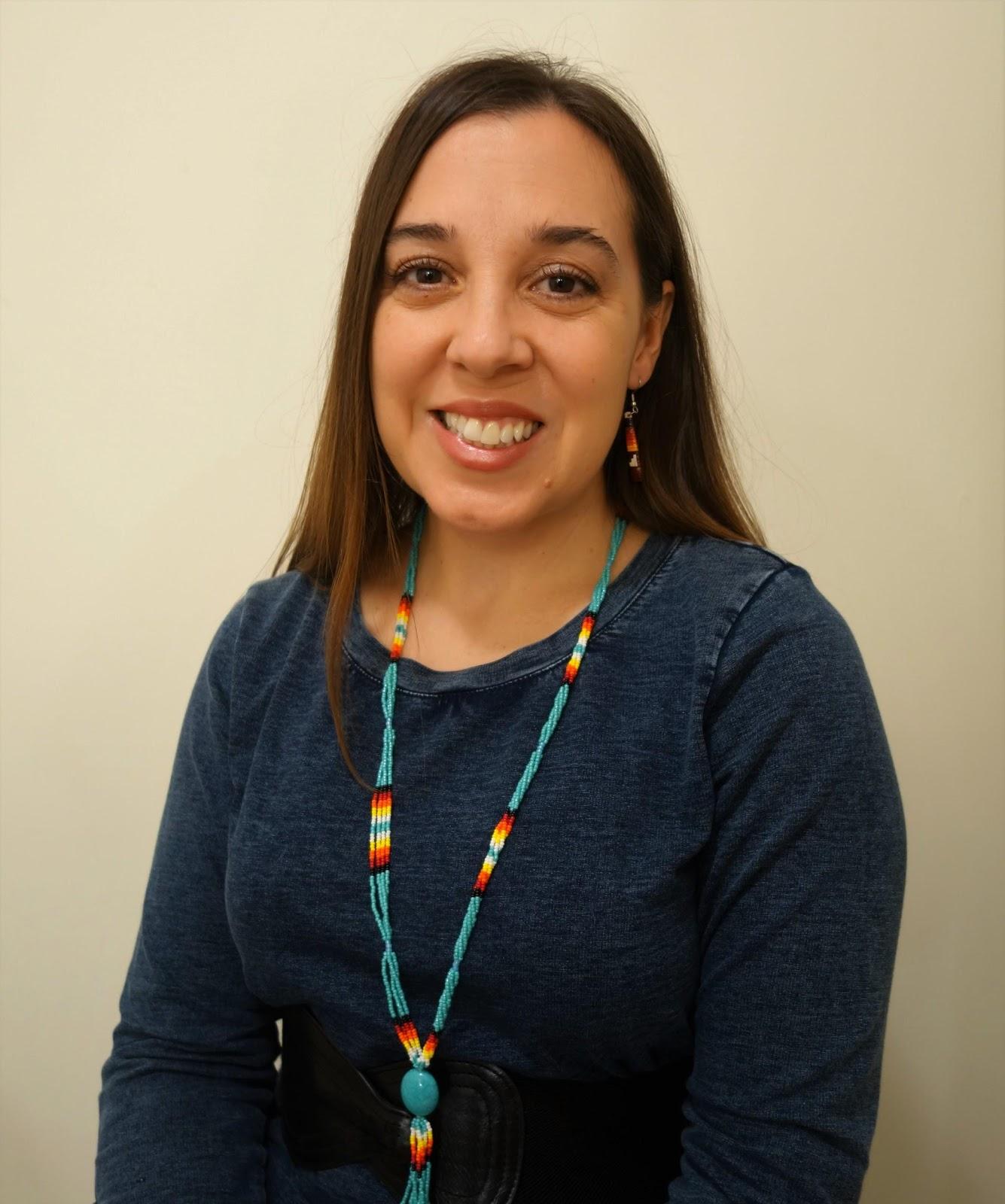 Christine Galarza