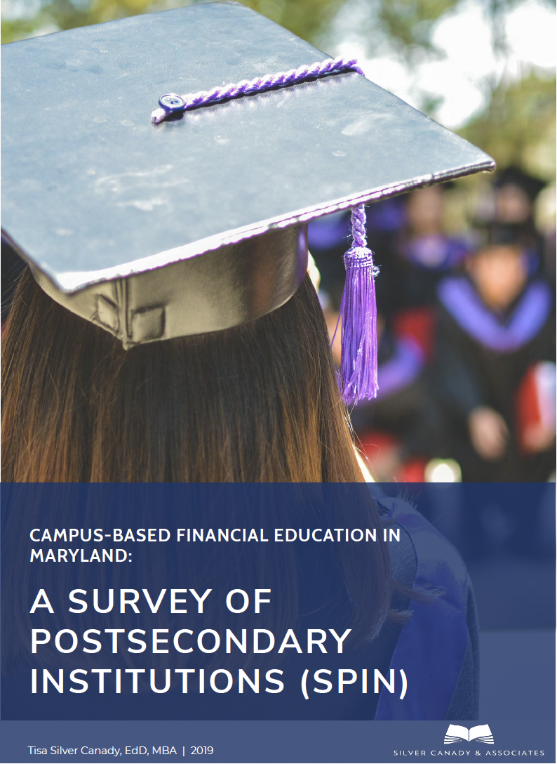 A Survey of Postsecondary Institutions
